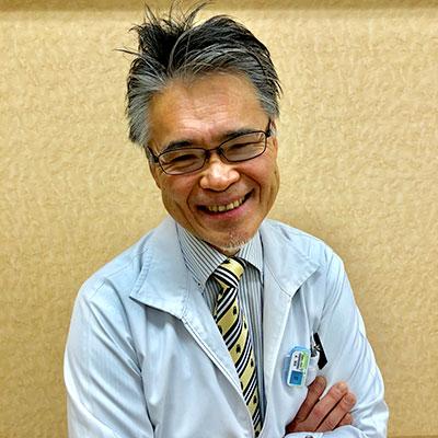 D.land 前田歯科医院 院長 前田 亨